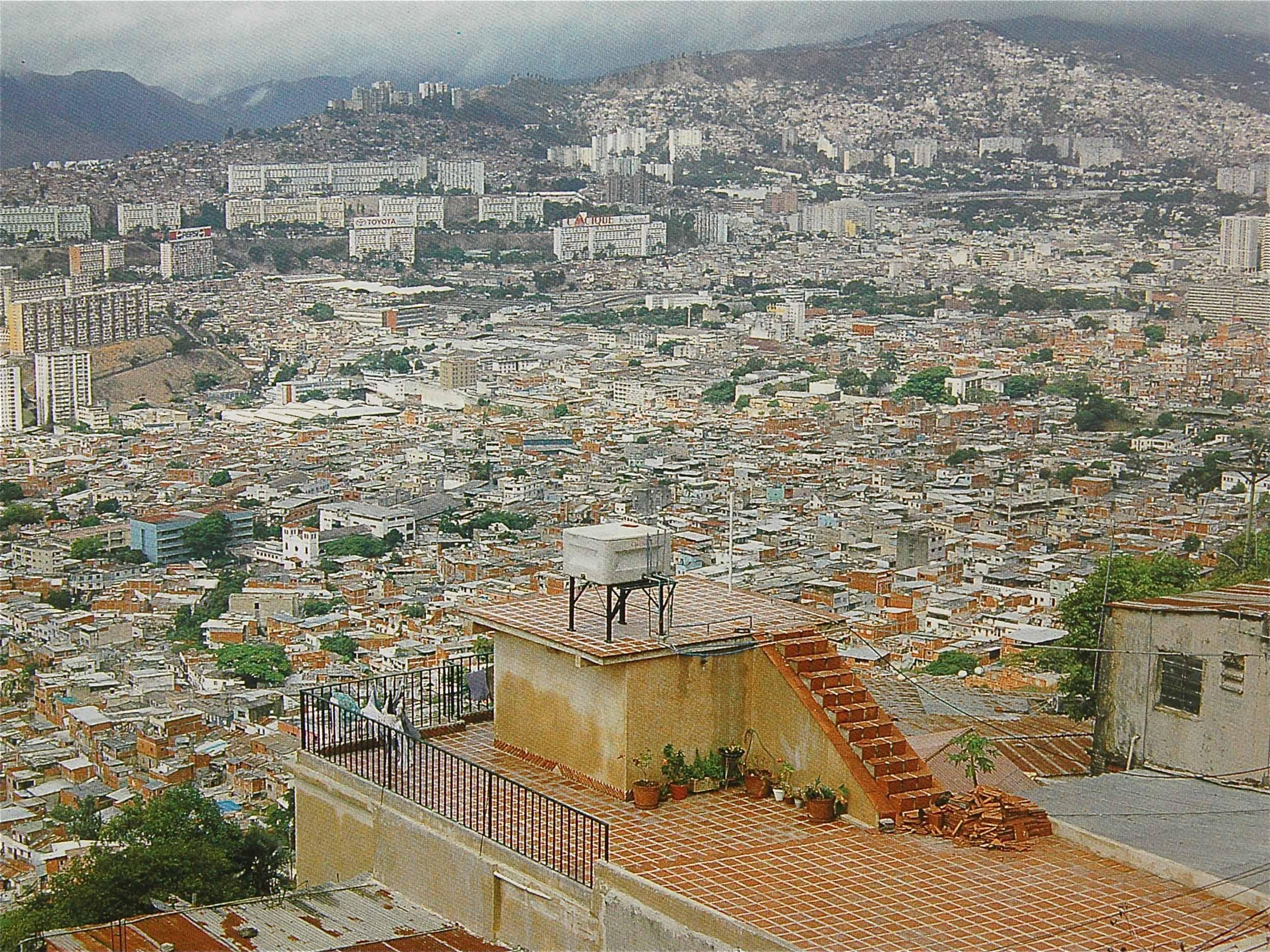 ¿Para qué mejor calidad de vida urbana?