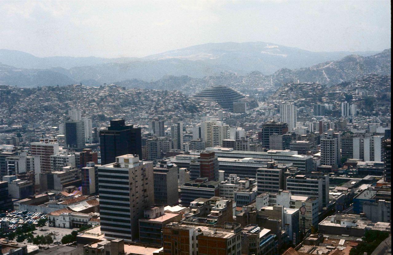 Un futuro con mejores ciudades y menos espejismos