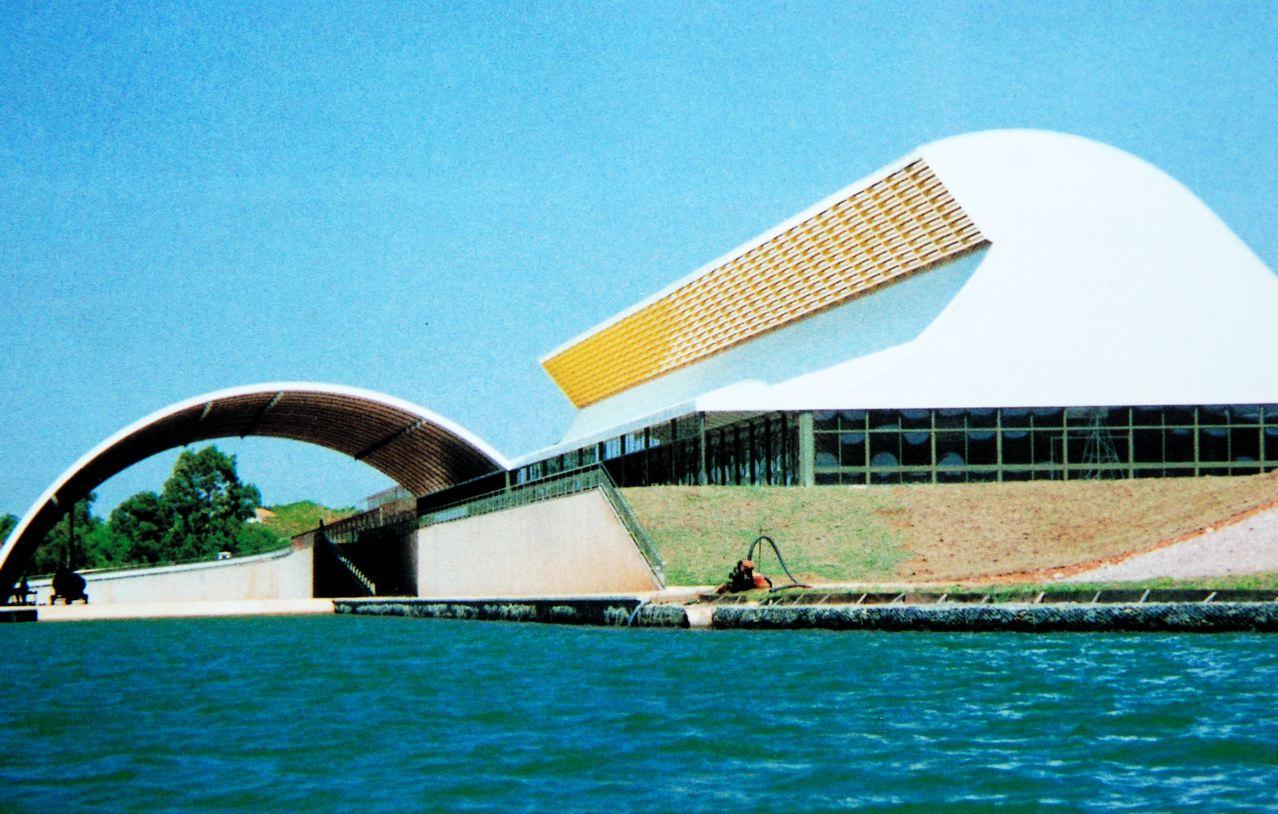 Entendiendo a Niemeyer