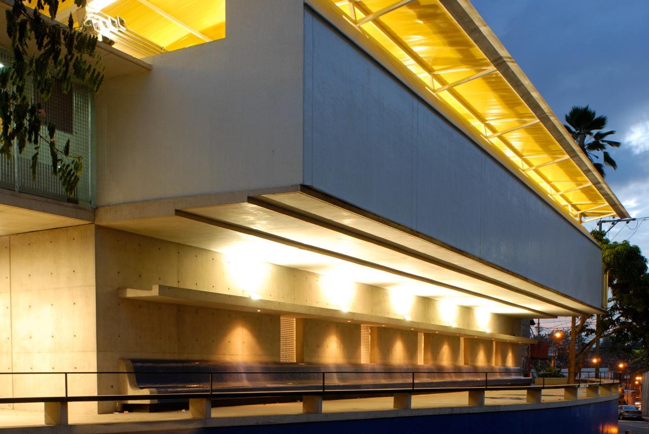 Ver las cosas desde la arquitectura