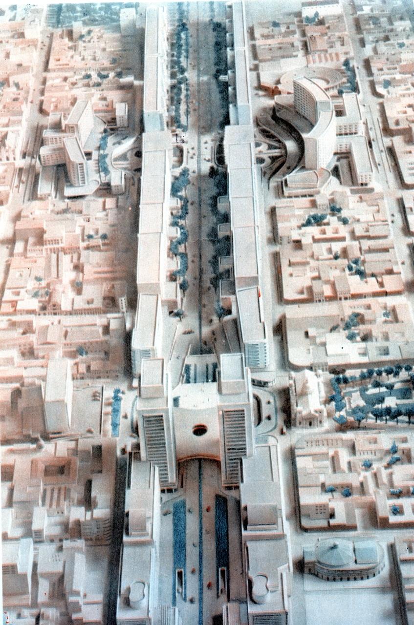 Repostería arquitectónica
