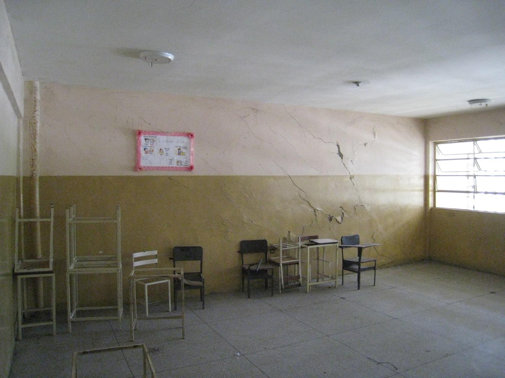 NLS, Ramonet, Educación