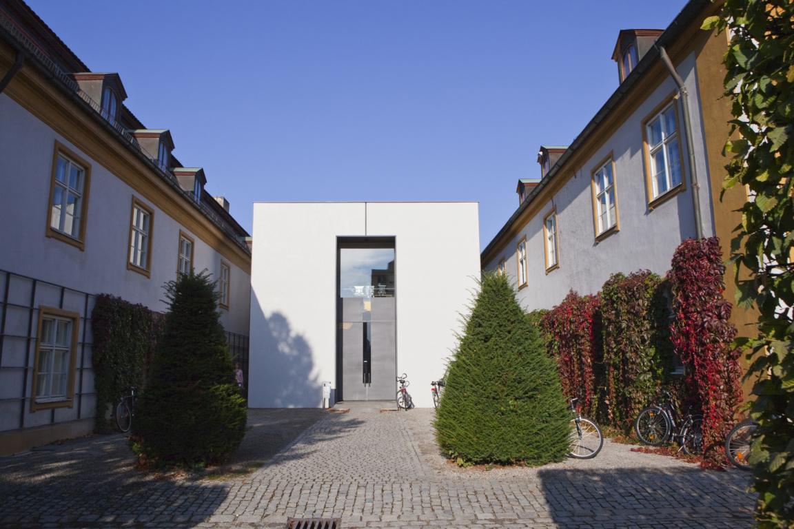 1.Escuela de Periodismo de la Universidad Catolica de Eichstatt de Karl Joseph Schattner- 1987.
