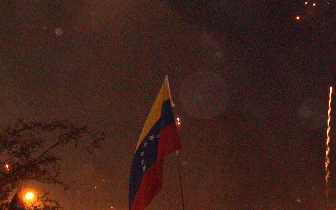 VENEZUELA: CONSULTA POPULAR ENTRE EL 7 Y EL 12 DE DICIEMBRE 2020
