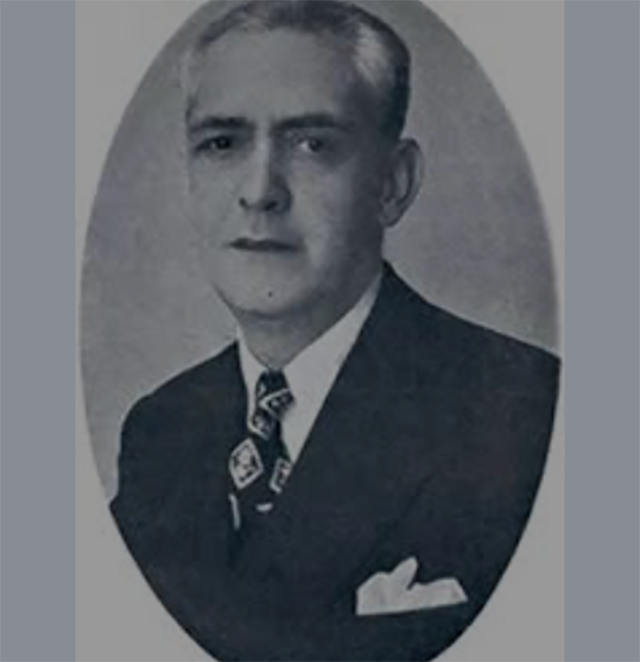 Julio Planchart Loynaz (1885-1948)