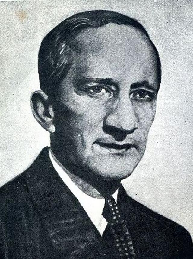 Andrés Eloy Blanco (1896-1955)