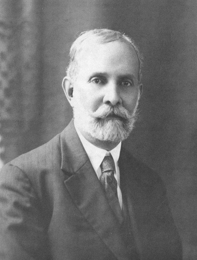 Rafael Arévalo González (1866-1935)